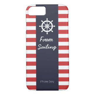 Sailor Sexy iPhone Cases