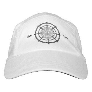 Sailor Steering Wheel Cap