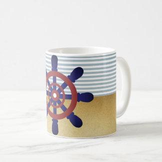 Sailor Wheel mug