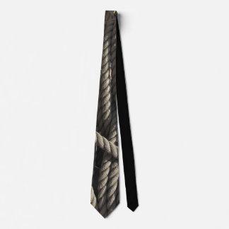 Sailor's Knot Custom Tie