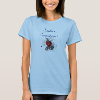 Sailors Sweetheart T-Shirt