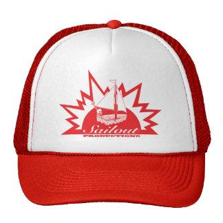 Sailout Logo(small) Mesh Hat