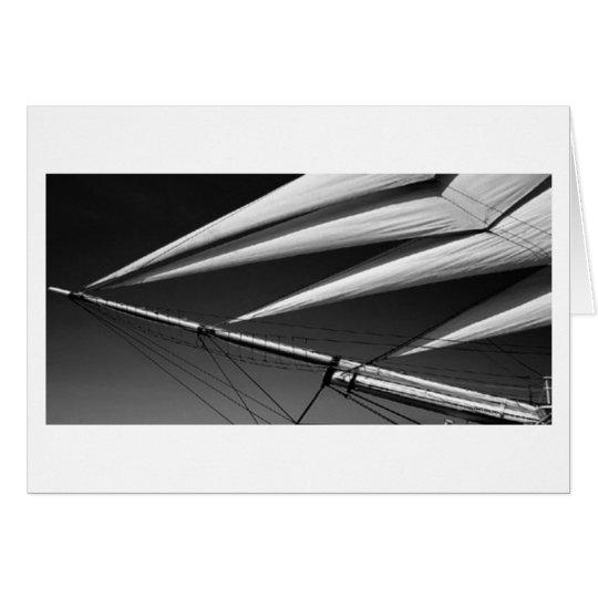 Sails Card