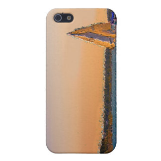 Sails In The Sunset iPhone 5 Cases