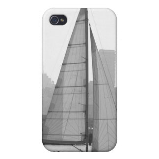 Sails phone case covers for iPhone 4