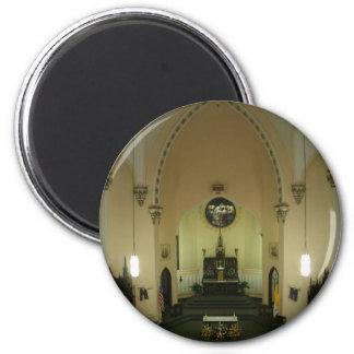 Saint Agatha Magnets