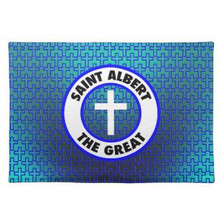 Saint Albert the Great Placemat