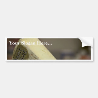 Saint Andre Cheese Bumper Stickers