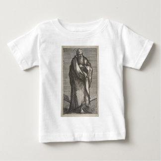 Saint Andrew Baby T-Shirt