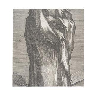 Saint Andrew Notepad
