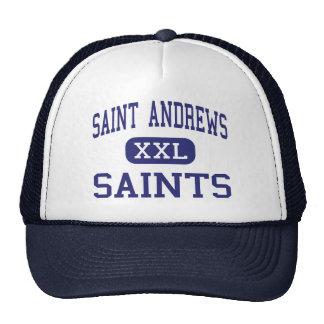Saint Andrews Saints Middle Columbia Cap
