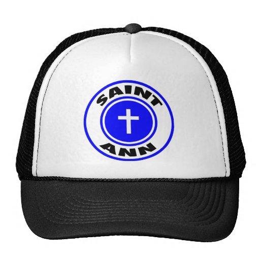Saint Ann Trucker Hat