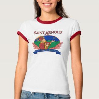 Saint Arnold Army Louisiana Women's Shirt