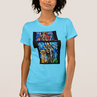 Saint Barbara T-Shirt