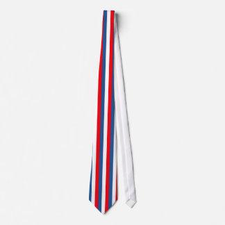 Saint Barthelemy Tie