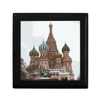 Saint Basil's cathedral_eng Gift Box
