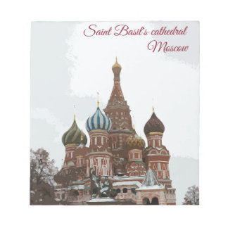 Saint Basil's cathedral_eng Notepad