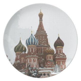 Saint Basil's cathedral_eng Plate