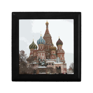 Saint Basil's cathedral_russo Gift Box