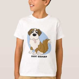 Saint Bernard Child's T-Shirt