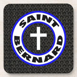 Saint Bernard Coaster