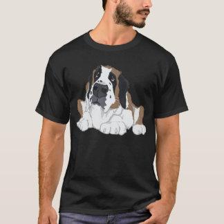 Saint Bernard no text T-Shirt