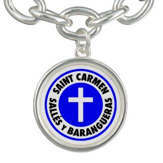 Saint Carmen Sallés y Barangueras