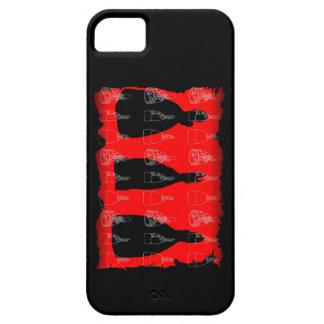 Saint iPhone 5 Case