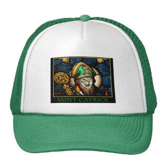 Saint Catrick Cap