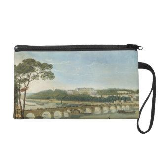 Saint-Cloud Wristlet Purse