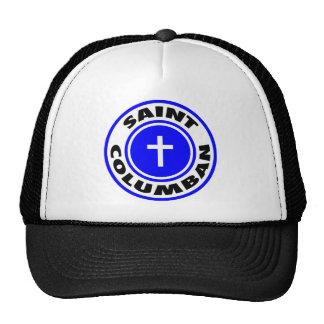 Saint Columban Cap