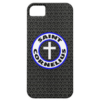 Saint Cornelius iPhone 5 Case