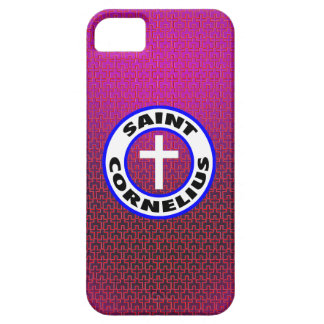 Saint Cornelius iPhone 5 Cover