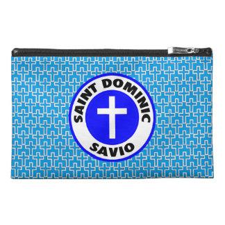 Saint Dominic Savio Travel Accessories Bag