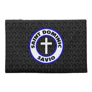 Saint Dominic Savio Travel Accessory Bag