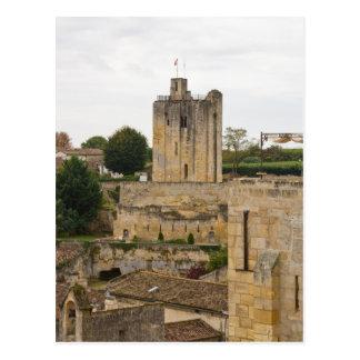 Saint Emilion Postcard