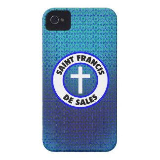 Saint Francis De Sales Case-Mate iPhone 4 Case
