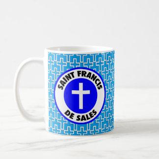 Saint Francis de Sales Coffee Mug