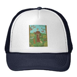Saint Francis of Assisi Hats