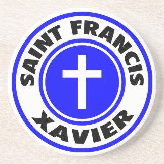 Saint Francis Xavier Coaster