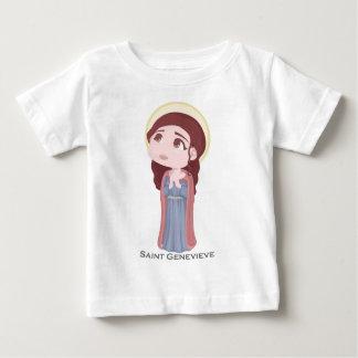 Saint Genevieve Baby T-Shirt