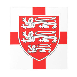 Saint Georges Day Notepad