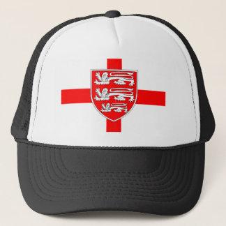 Saint Georges Day Trucker Hat