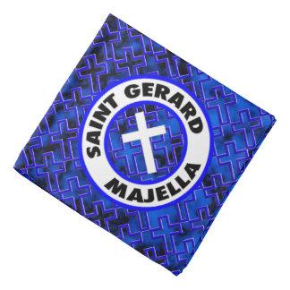 Saint Gerard Majella Bandana