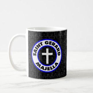 Saint Gerard Majella Coffee Mug