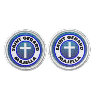 Saint Gerard Majella Cufflinks