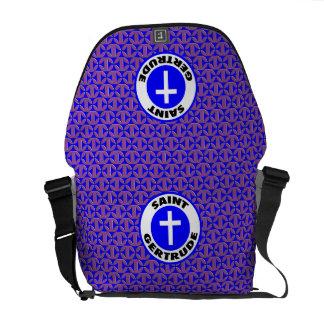 Saint Gertrude Commuter Bags