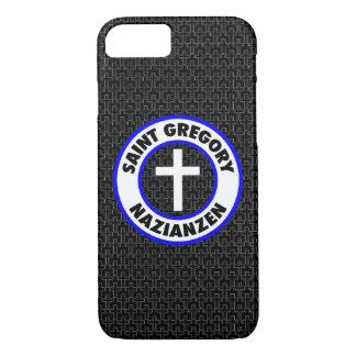 Saint Gregory Nazianzen iPhone 7 Case