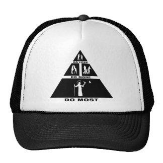 Saint Hat