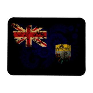 Saint Helena Flag Rectangular Photo Magnet